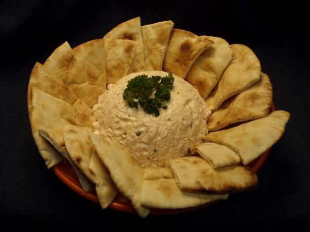 Hungarian Cheese Spread (Liptauer)