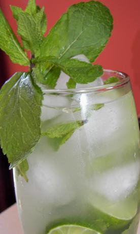 Soda Chanh-Lime Lemonade from Lêlê