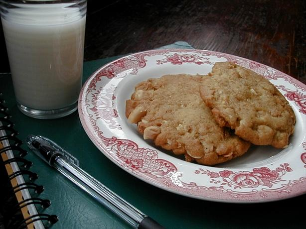 Lazy Man's Version of Pharris' Peanut Cookies