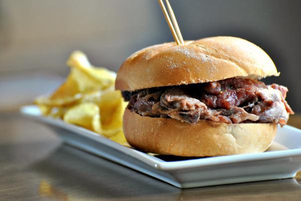 Make Ahead Tenderloin Sandwiches