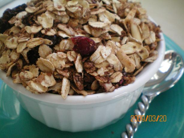 My Own Granola #2