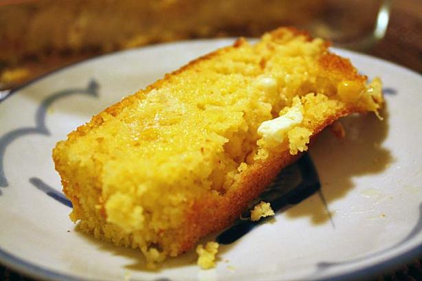 Amazing Corn Bread