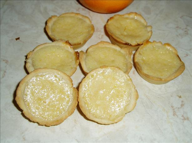 Ww Weight Watchers Orange Cream Cheese Cookie Cups 1 Point