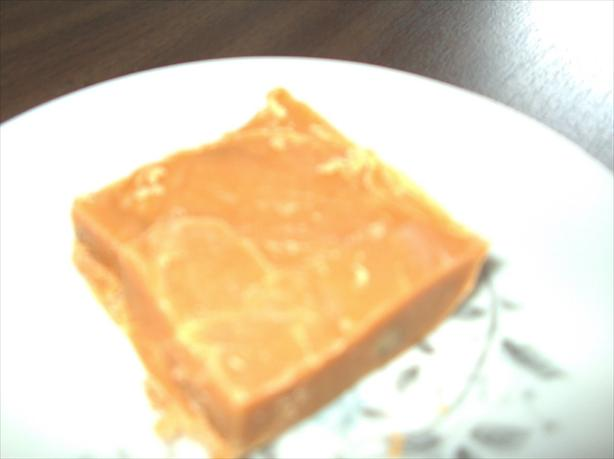 Best No Cook Peanut Butter Fudge