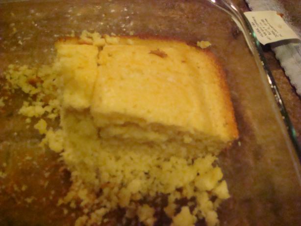 Marie Callender's Cornbread