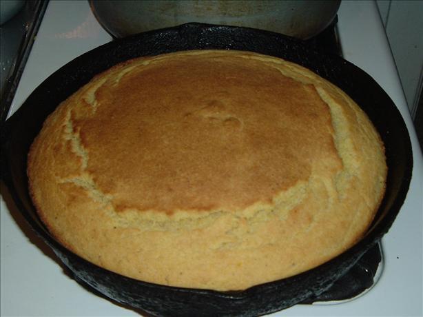 Me & Ma's Southern Style Scratch Cornbread