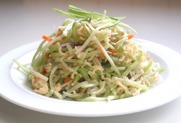 Paula Deen's Broccoli Coleslaw