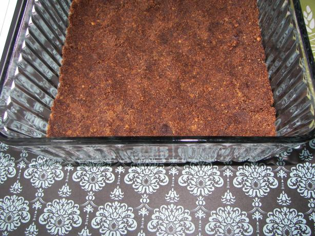 Hershey's Chocolate Crumb Crust