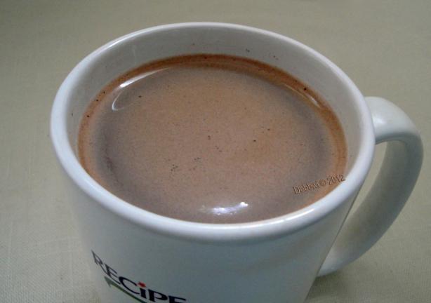 Seize the Day Cafe Au Lait