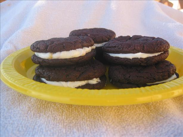Oreo Cookies - the Easy Way