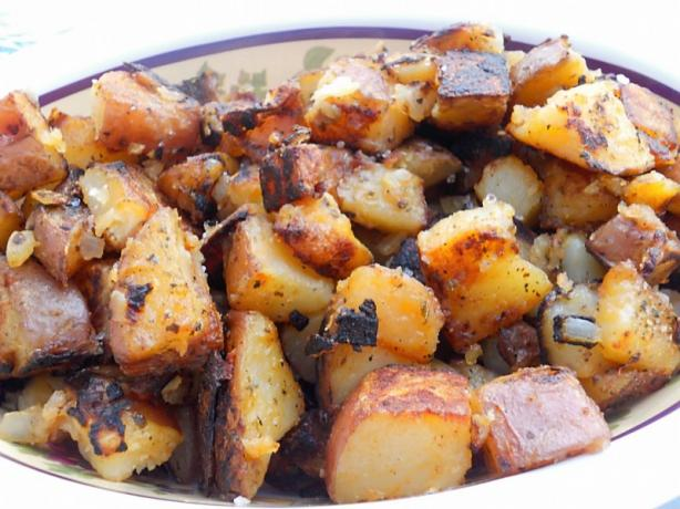 Bird's Seasoned Potatoes