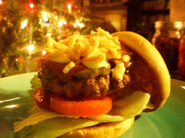 Hamburger New