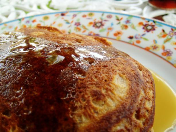 Copycat IHOP Harvest Grain & Nut Pancakes
