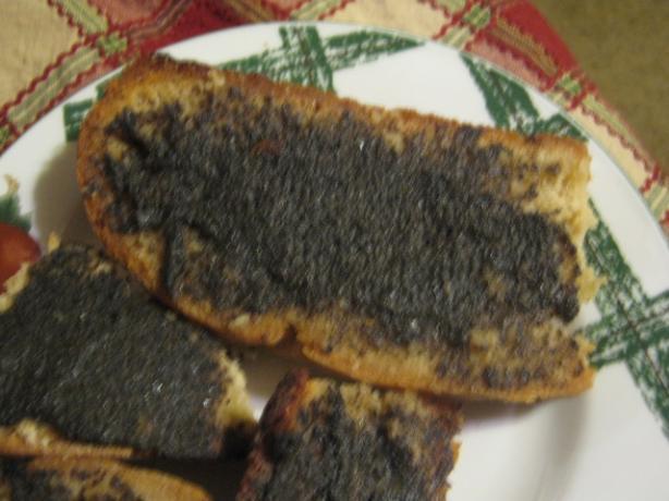 Black Olive Pate(Portuguese)
