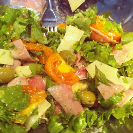 "Columbia's Original ""1905"" Salad"