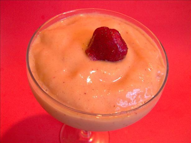 Fruit-Yogurt Swirl