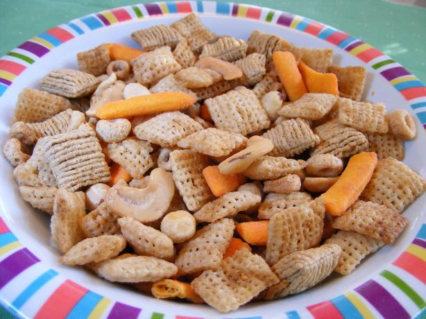Emily's Chex Snack Mix