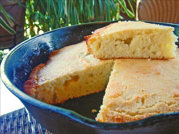 Glady's Famous Cornbread