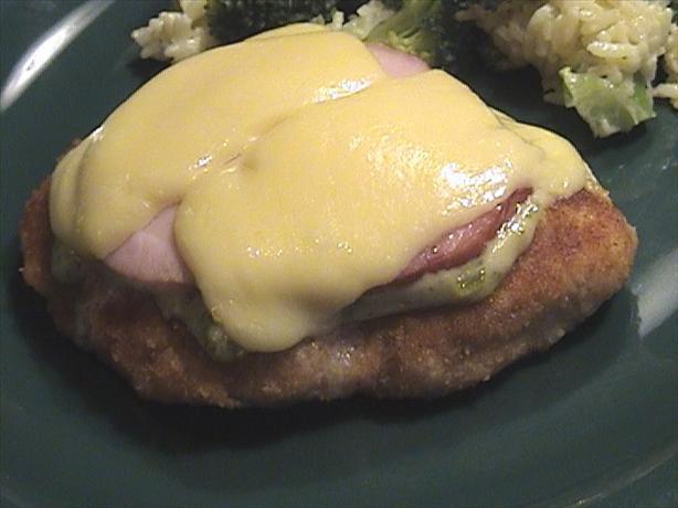 Luby's Cafeteria Chicken Durango