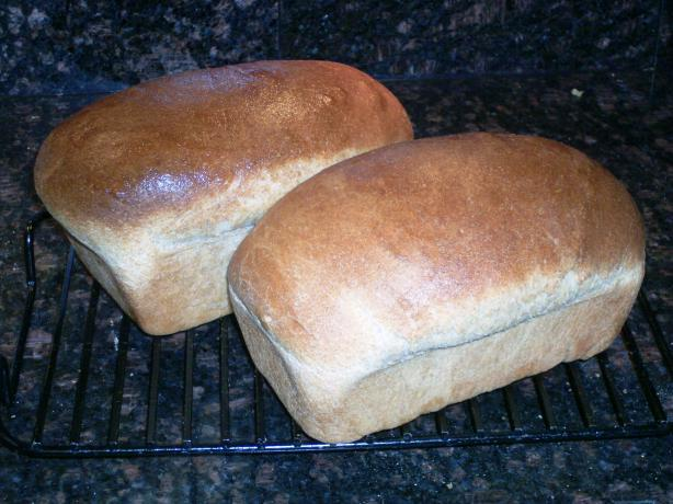 To Beer or Not to Beer - Wheat Bread (Hand or Abm Dough Cycle)