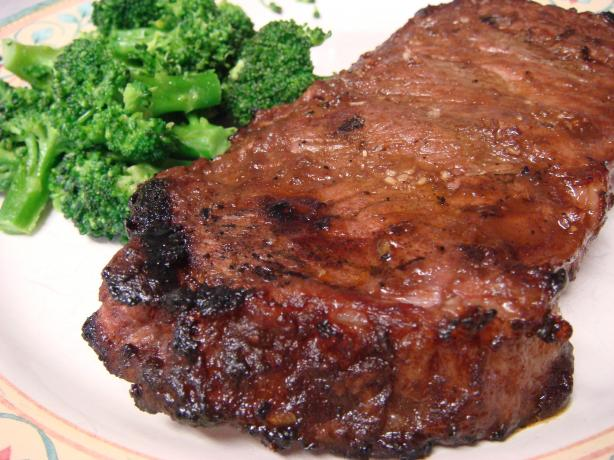 Craig's Steak Marinade