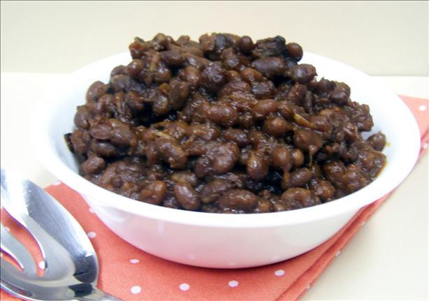 Baked Beans (Crock Pot)