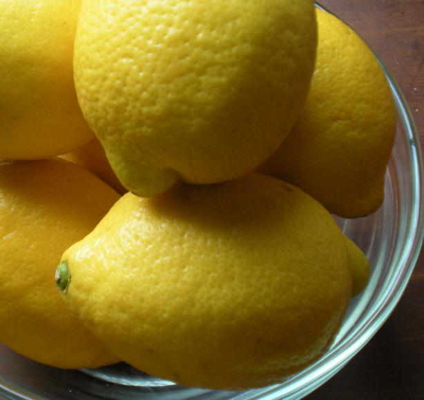 Lemons- Lots of Great Uses for Them!
