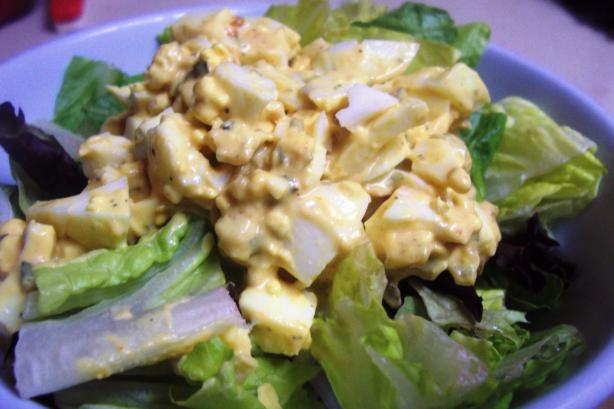 World Famous Egg Salad