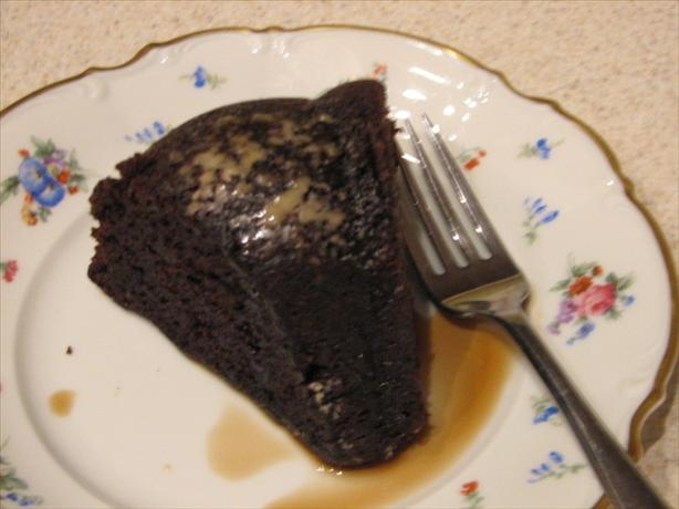 Moisten & Flavor the Cake With This Simple Syrup