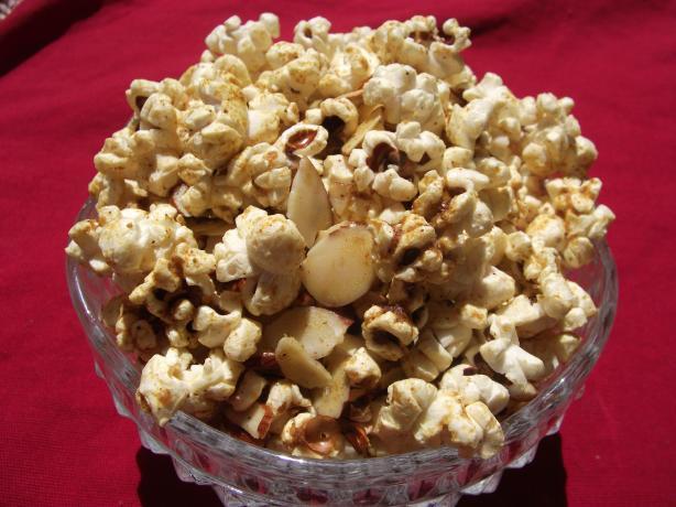 Bombay Popcorn