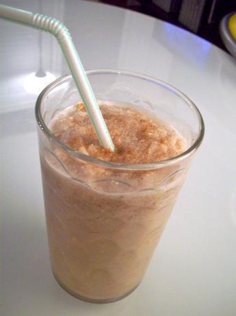 Dee's Horchata Milkshake