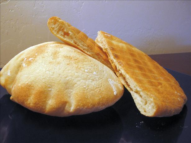 Peppy's Pita Bread