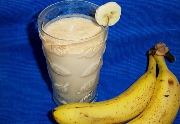 Peanut Butter Banana Shakedown