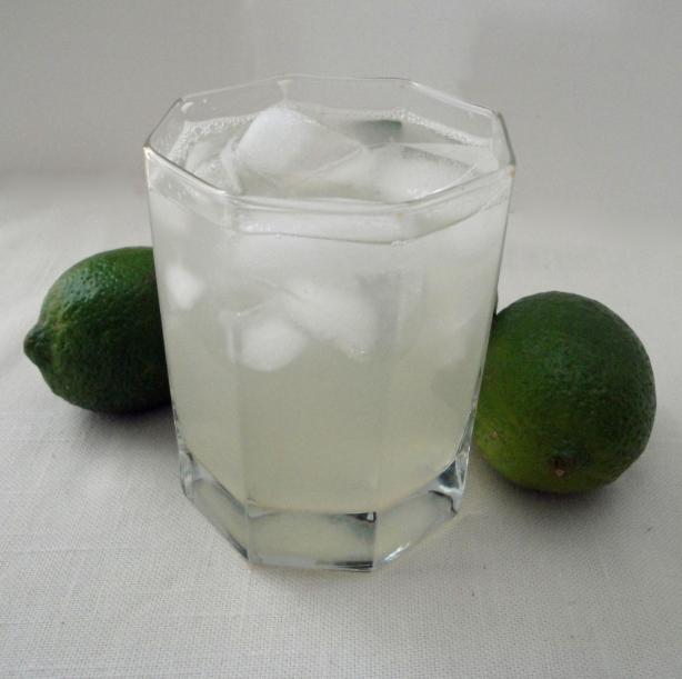 Thai Limeade