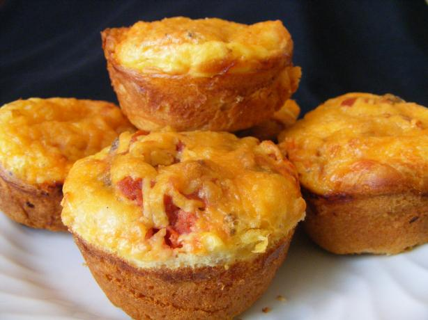 Tex-Mex Breakfast Sausage Cups