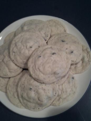 Chewy Oreo Sugar Cookies