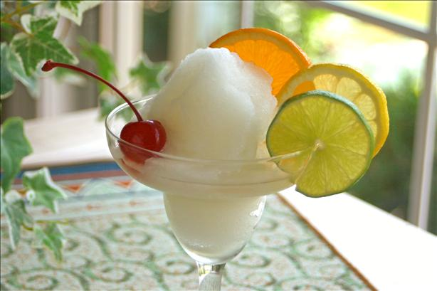 Malibu Frozen Lemonade (Coconut Rum)