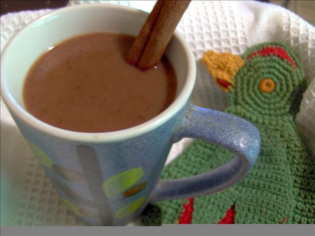 Champurrado (Mexican Hot Chocolate)