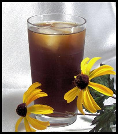 Southern Style Sweet Iced Tea