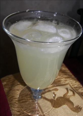 Amish Style Lemonade