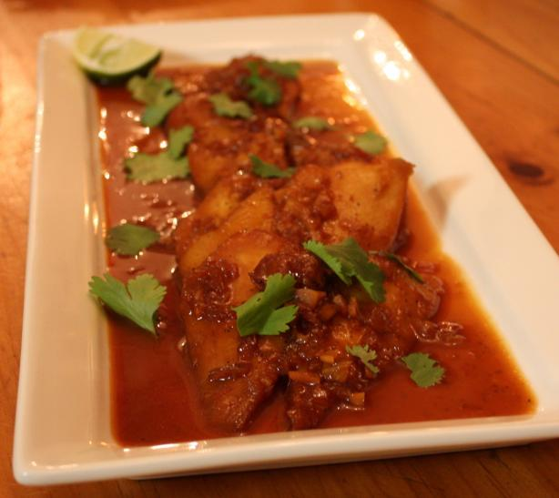 Ca Kho to (Vietnamese Fish in Caramel Sauce)