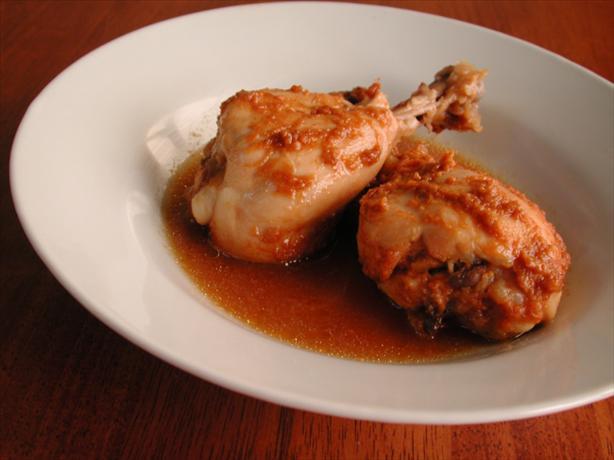 Sate Chicken