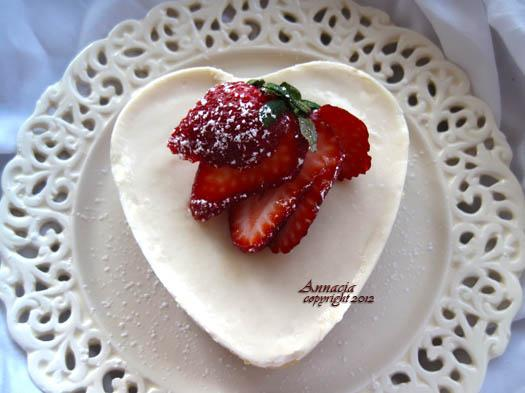 Nora Ephron's Cheesecake