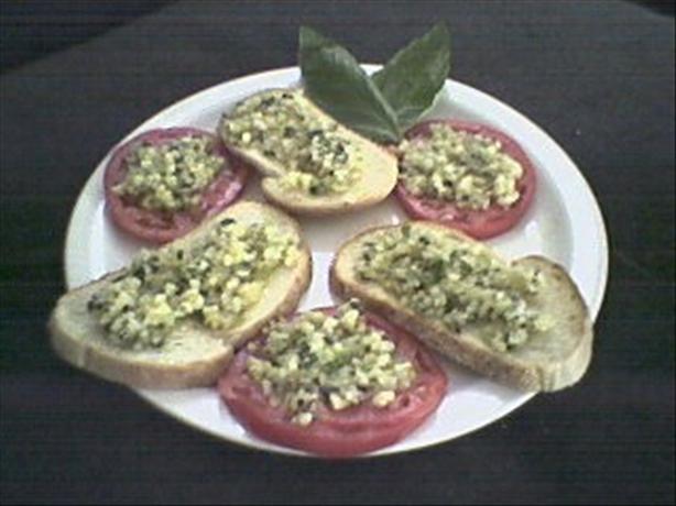 Salsa Di Parmigiano
