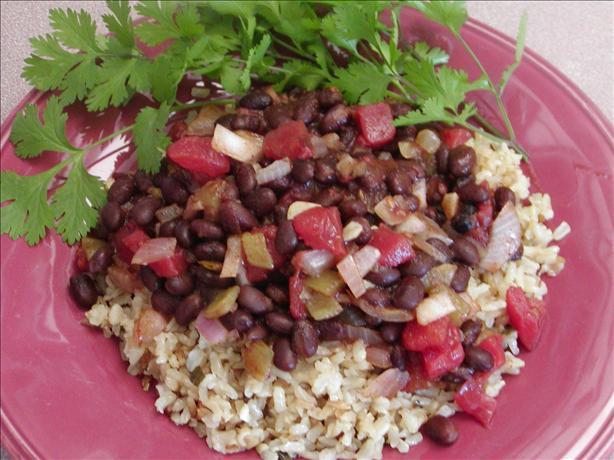 Chipotle Black Bean Chili