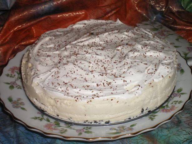 Brandy Alexander Pie (Ww)