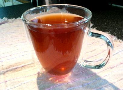 Super Spiced Black Tea