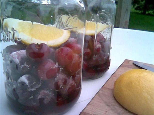 Jerez Cherry Liqueur