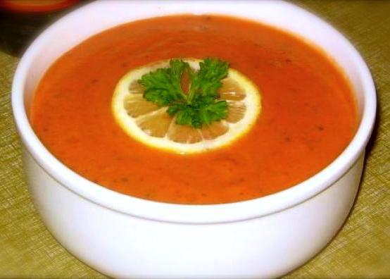 Progresso Tomato Basil Soup (Copycat)