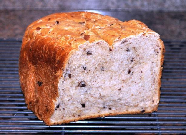 Herbed Grecian Bread (Abm)
